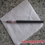 Иголка для рисования на ногтях